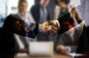 Partnerschaft EnerBit und Boomi