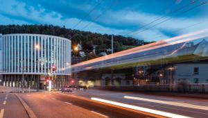 St. Galler Stadtwerke realisiert Projekt mit EnerBit und Signavio